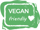 Restaurant Bio à Montbéliard - Logo Vegan friendly